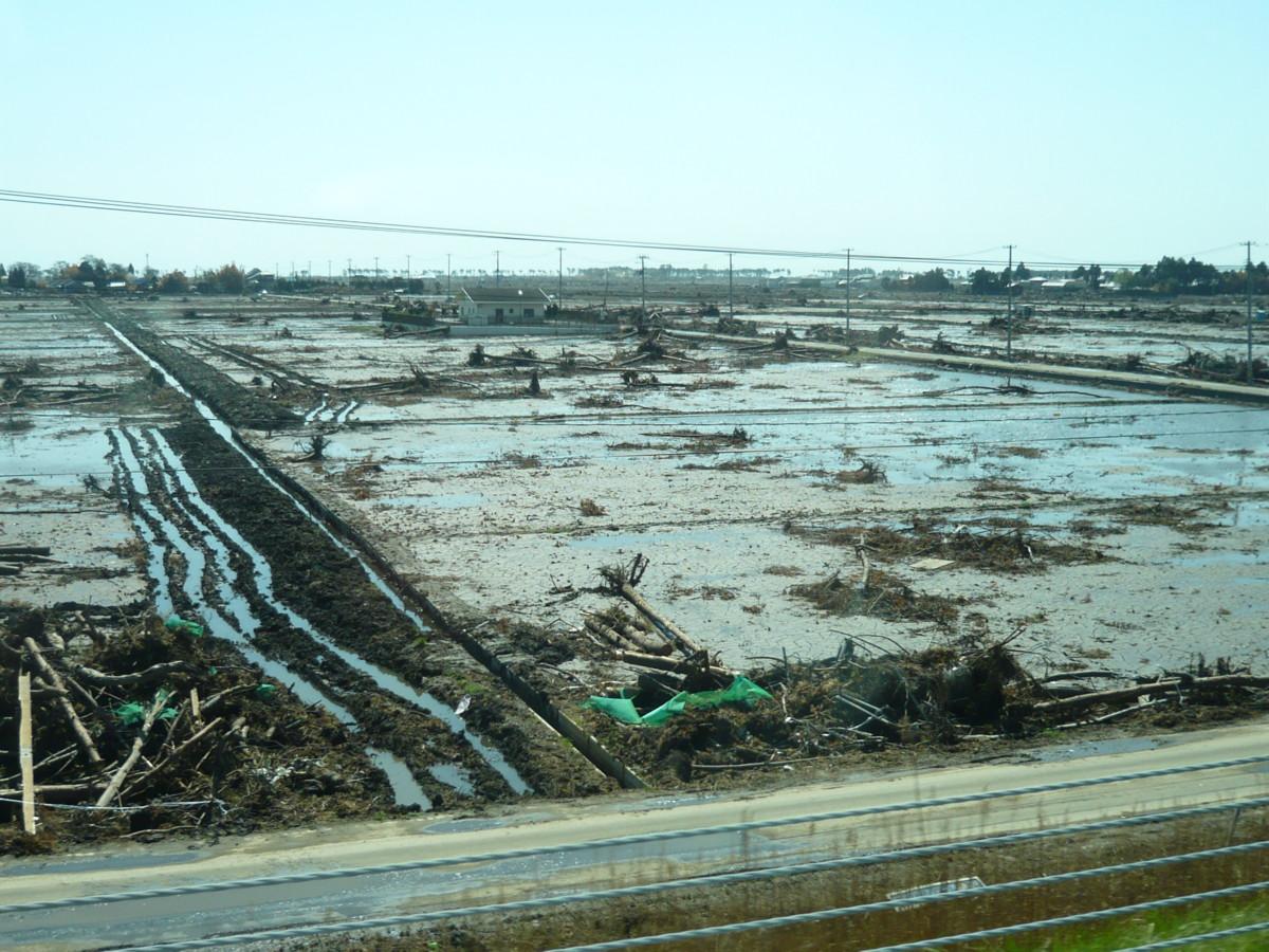 2011年3月東日本大震災 25