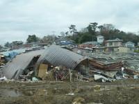 2011年3月東日本大震災 11