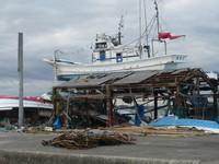 2011年3月東日本大震災 16