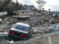 2011年3月東日本大震災 2
