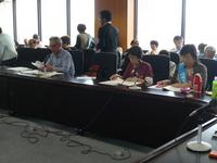 総行動省庁交渉20110601