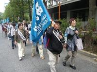 総行動昼デモ1-20110601