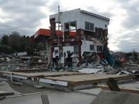 2011年3月東日本大震災 5