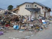 2011年3月東日本大震災 6