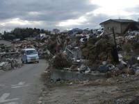 2011年3月東日本大震災 8